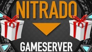Partenariat avec Nitrado | Jouons ensemble ! | Concours ?!...