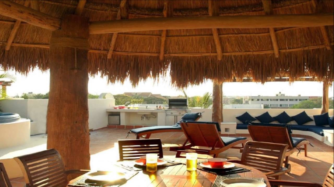Porto Playa Condo Hotel And Beach Club Del Carmen México