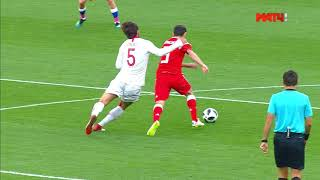 Russia - Turkey [05/06/2018] Friendly match