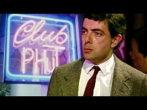 Cool Bean | Mr Bean Full Episodes | Mr Bean Official