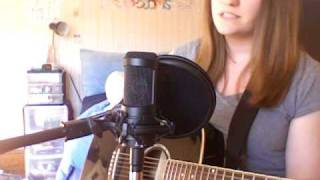Ipod Xmas (cover) - Molly Newman