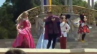Dream Along with Mickey- Princess Dreams