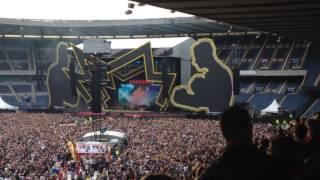 Erasure - A Little Respect (Murrayfield Stadium, Edinburgh)