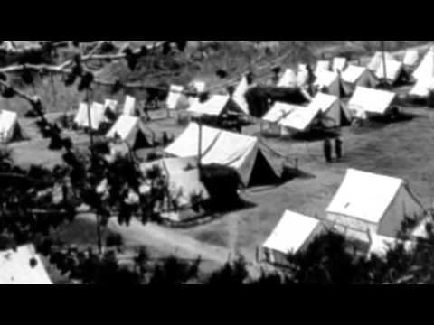 The Life of Union Soldiers music video