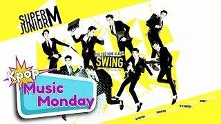 Kpop Music Mondays: Super Junior M