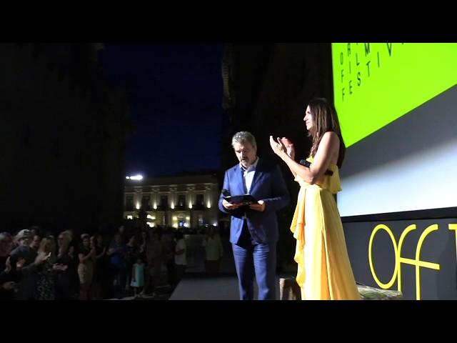 OFF 11 - Omaggio a Camilleri Ortigia Film Festival 2019