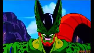 Repeat youtube video cell absorbe gohan