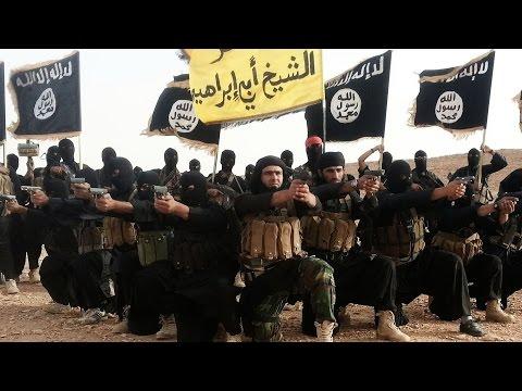 Top 10 Terrorist Organizations In The World