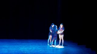 Lifespan Vaults choreography | OUT