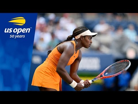 2018 US Open Top 5: Match Points
