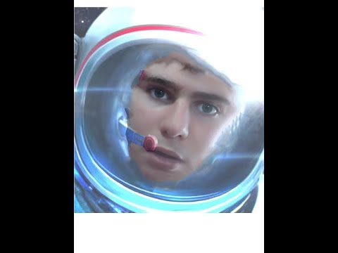Vlog sur la Lune ça tourne mal (Zarya 1) |