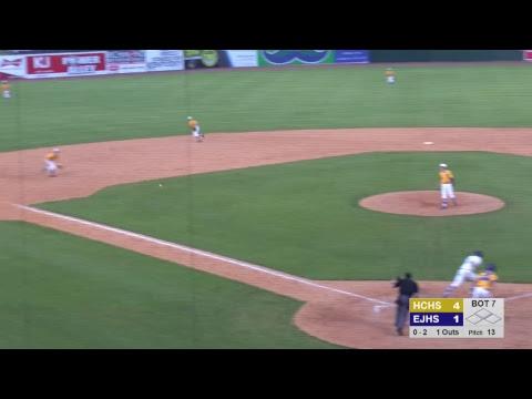 Henry Clay vs East Jessamine - High School Baseball