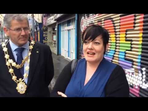 Galway Pride Planning A Date With Mayor Fahy