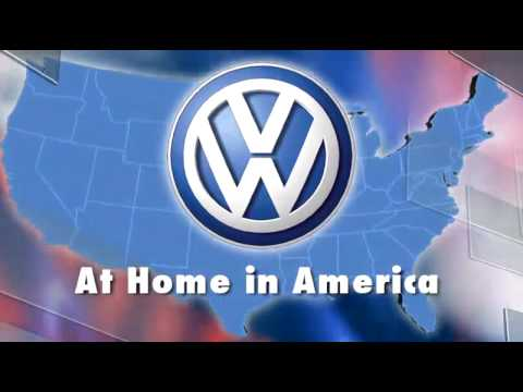 Volkswagen of America President and CEO Stefan Jacoby Intro Video