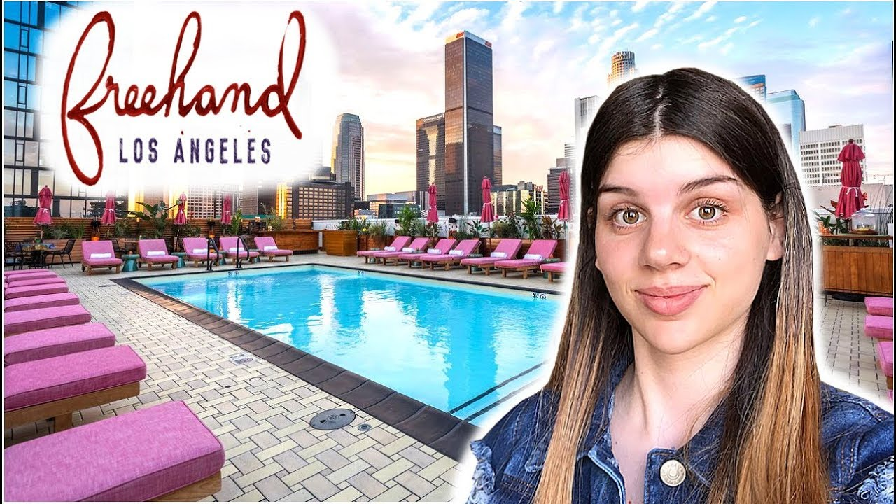 Review Video Los Angeles Hotels  Hotels