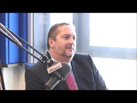 Johan Meiring - CEO, Blue Financials