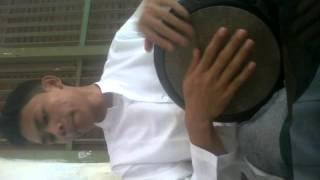 Gambar cover belajar darbuka By BiqSabiq instrumen