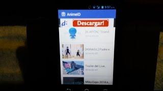 bajar vídeos de Facebook en tu teléfono Android Gratis Thumbnail
