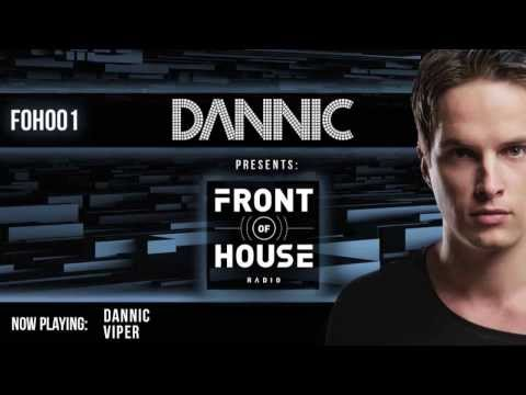 Dannic presents Front Of House Radio 001 (Live from Tomorrowland 2013)