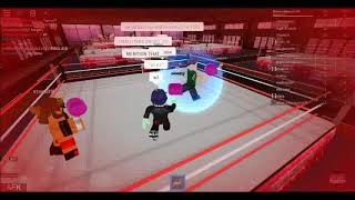 Roblox Gym Of Tragedy Gameplay #1 | Fun Time and dealing with a few people.