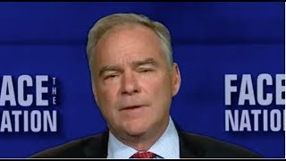 TIM KAINE WE NEED TO REPLACE ROBERT E LEE STATUE WITH SOMETHING POLITICALLY CORRECT!