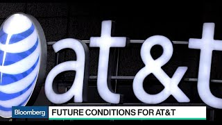 AT&T Said to Be in Early Talks for Time Warner Approval