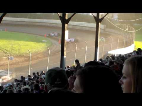 USMTS Heat 3 @ Upper Iowa Speedway 05/29/16