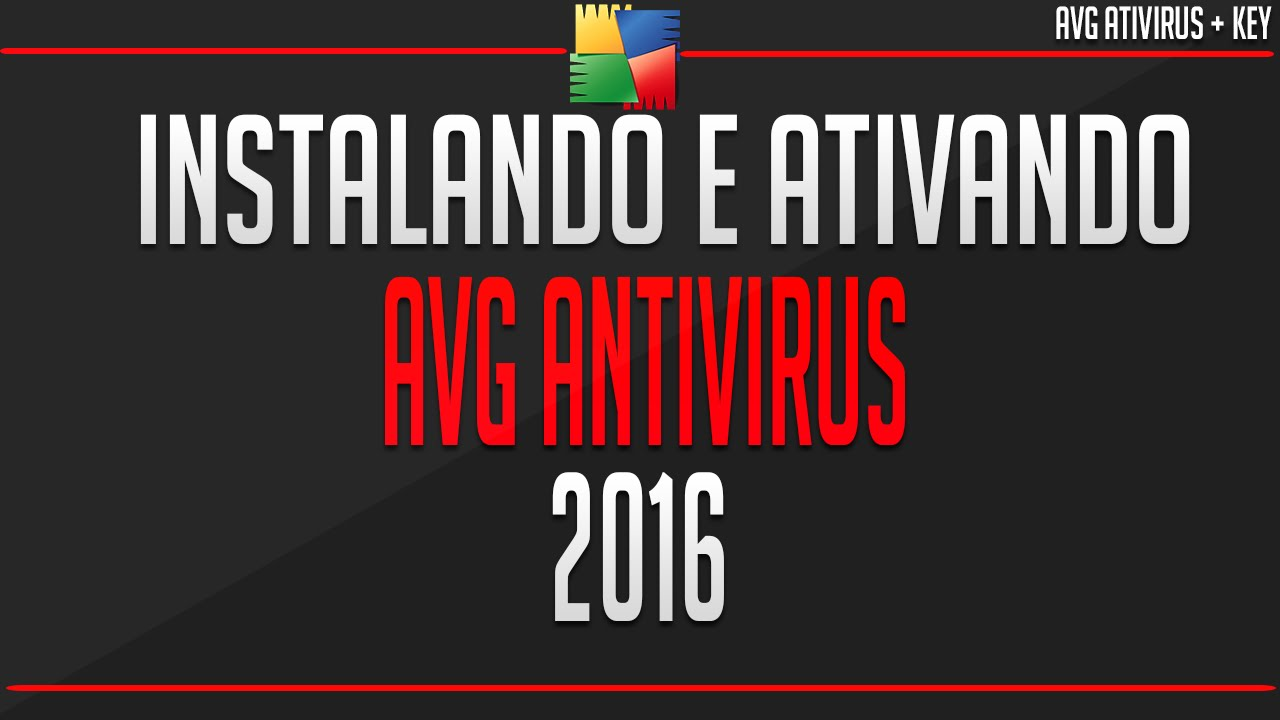 Avg Antivirus 2016 Serial Number Archives