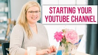 📸 HOW TO START A YOUTUBE CHANNEL IN 2020! 🤩 YOUTUBE TIPS FROM JEN CHAPIN ▶ YOUTUBE FOR BEGINNERS