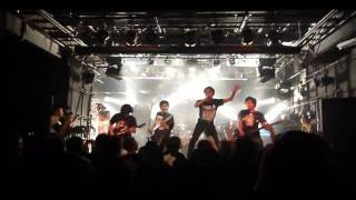 "Before My Life Fails - ""Brand New Song"" Live@Tokyo Shibuya Cyclone Official Bootleg"