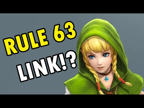 Rule 63 link stripdown