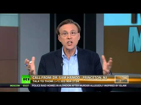 Full Show 5/23/13: How Electric Cars Save Human Lives