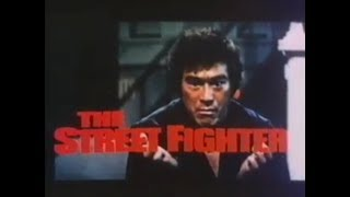The Street Fighter (1974) Trailer
