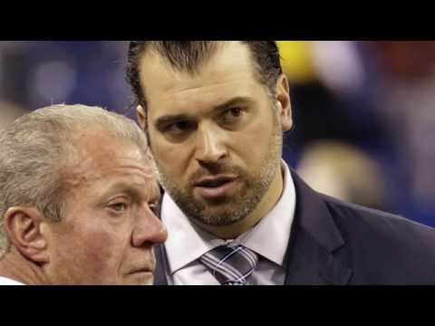 Just how incompetent is Colts GM Ryan Grigson?