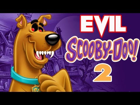 Evil Scooby Doo  Mysteries Continued