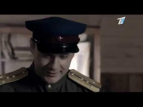 Дмитрий Ермак в сериале «Алмазы Сталина»