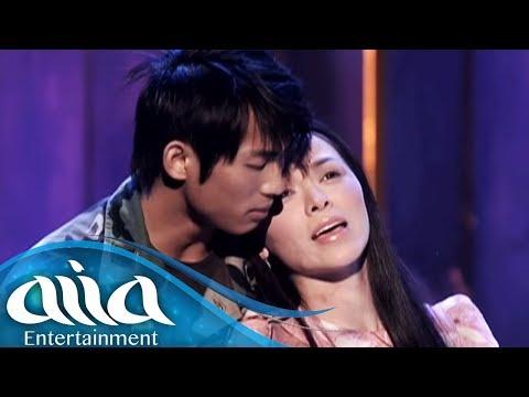 """""""Chuyện Tình Mộng Thường""""  - Băng Tâm & Đan Nguyên  (ASIA DVD 61)"""