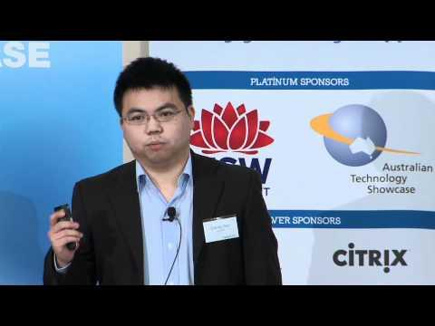 Tech23 2011 - Sheng Yeo, OrionVM