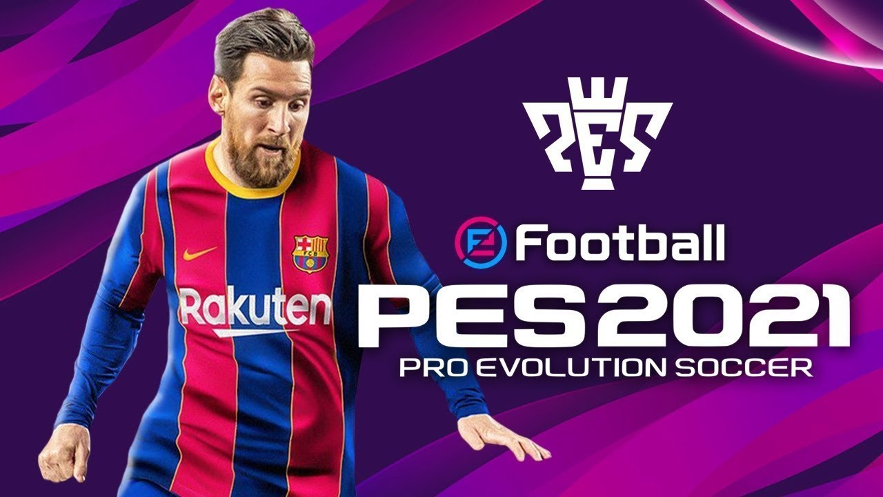 عرض لاخر اصدار باتش ON FİRE  للعبة PES 2021 لجهاز XBOX 360
