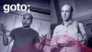 GOTO 2019 • Secure & Fast microVM for Serverless Computing • Radu Weiss & Arun Gupta