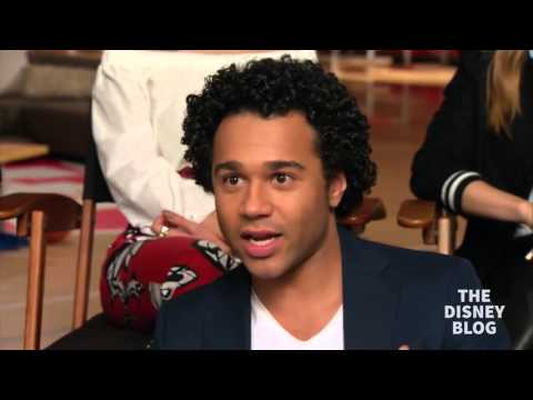10th Anniversary High School Musical Special - Cast Interviews
