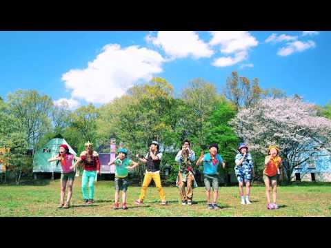 http://avex.jp/t-pistonz/ アニメ「イナズマイレブンGO ギャラクシー」オープニングテーマ T-Pistonz+KMCが歌う『ガチで勝とうゼッ!』のMUSIC VIDEOを公開!...