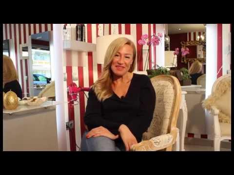 Bucle estilistas peluquer a en collado villalba youtube for Calle prado manzano collado villalba