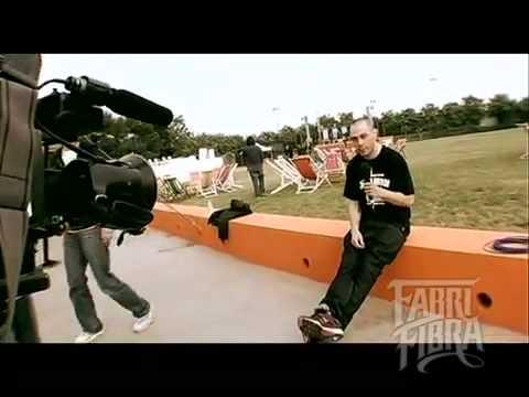 Fabri Fibra - Chi Vuole Essere Fabri Fibra? (Documentario)