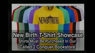 Gambar cover NOBODY CARES -  Pastor Jamal-Harrison Bryant  Live at New Birth