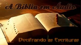 A BÍBLIA EM ÁUDIO - GÊNESIS 13 - A BÍBLIA ONLINE