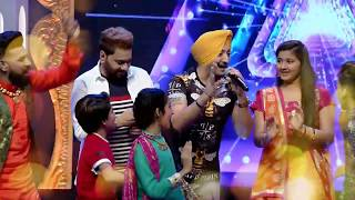 Voice of Punjab Chhota Champ | Season 6 | Studio Round 6 | Full Episode On PTC Play App