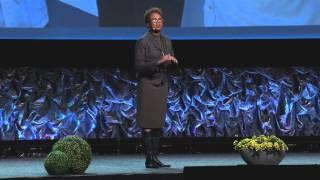 RootsTech 2016 | Paula Madison (Keynote)