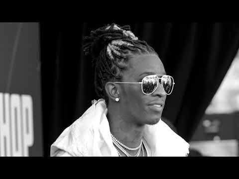 "Young Thug Type Beat ""Caribbean"" 
