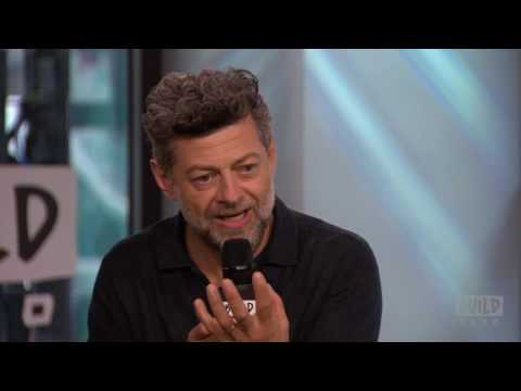 "Andy Serkis, Steve Zahn, Amiah Miller, & Matt Reeves Discuss ""War for the Planet of the Apes"""